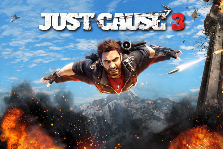 Just Cause 3 Gold Edition erscheint im April