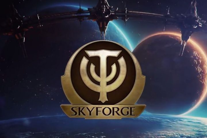 Free2Play MMO Skyforge erhält Early Access auf der PlayStation 4