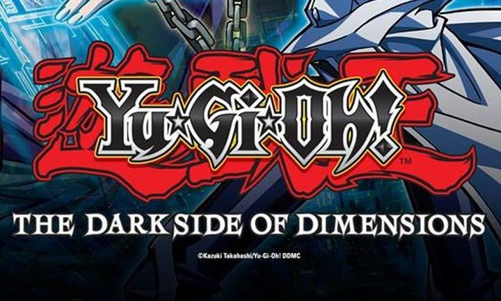 Deutscher Clip zu Yu-Gi-Oh!: The Dark Side of Dimensions zeigt uns Joey