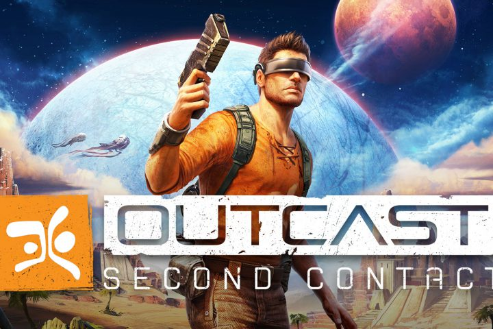 """Outcast – Second Contact"" ab sofort digital erhältlich"