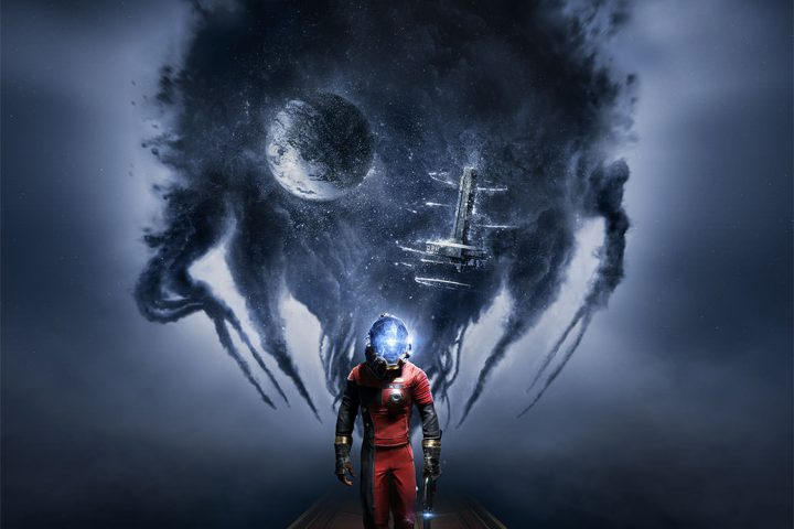 Prey – Neues Video zeigt die Evolution der Typhon-Aliens