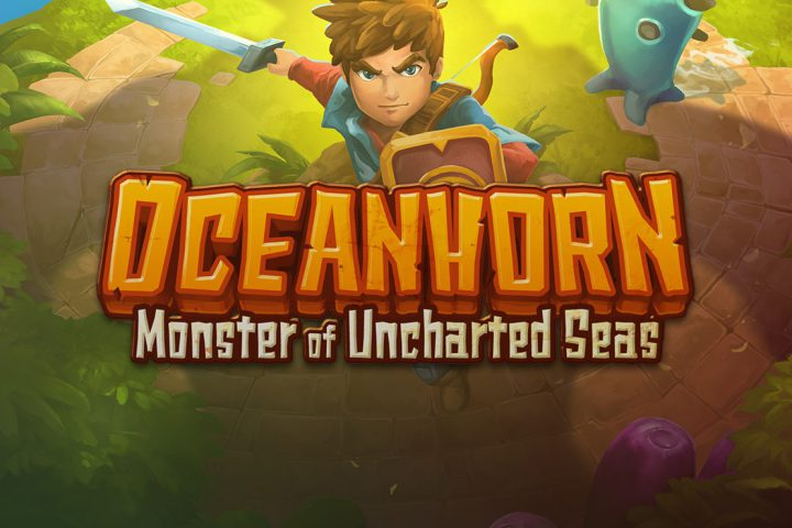 """Oceanhorn: Monster of Uncharted Seas"" – Video zeigt uns die Nintendo Switch Version"