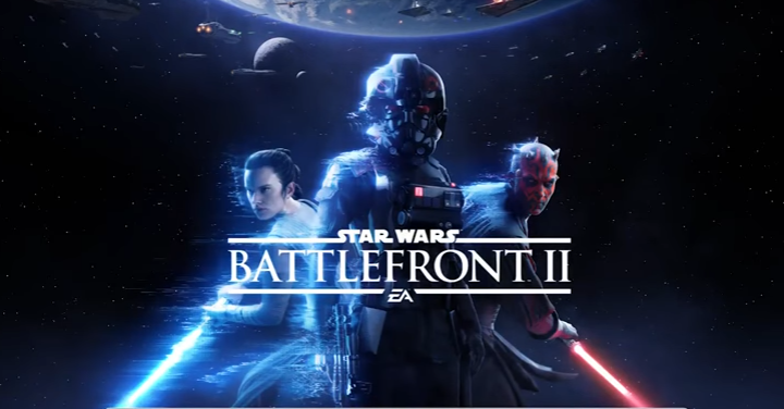 "Erstes Gameplay aus dem ""Star Wars Battlefront 2"" Multiplayer geleaked"