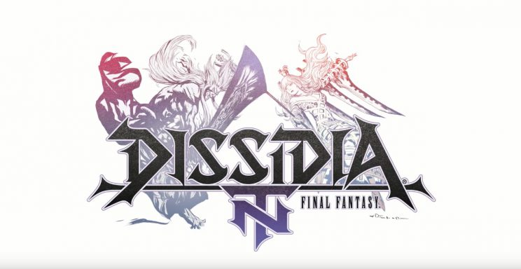"""Dissidia Final Fantasy NT: Free Edition"" angekündigt"
