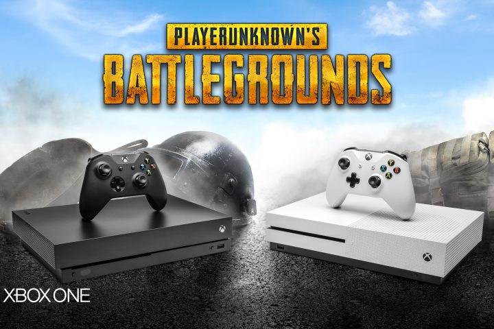 """PlayerUnknown's Battlegrounds"" hat einen Xbox One Releasetermin!"