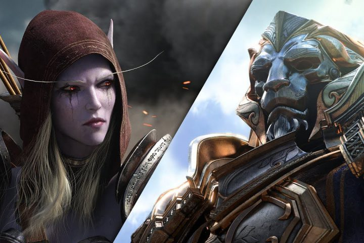 """World of Warcraft"" Addon Battle for Azeroth offiziell angekündigt"