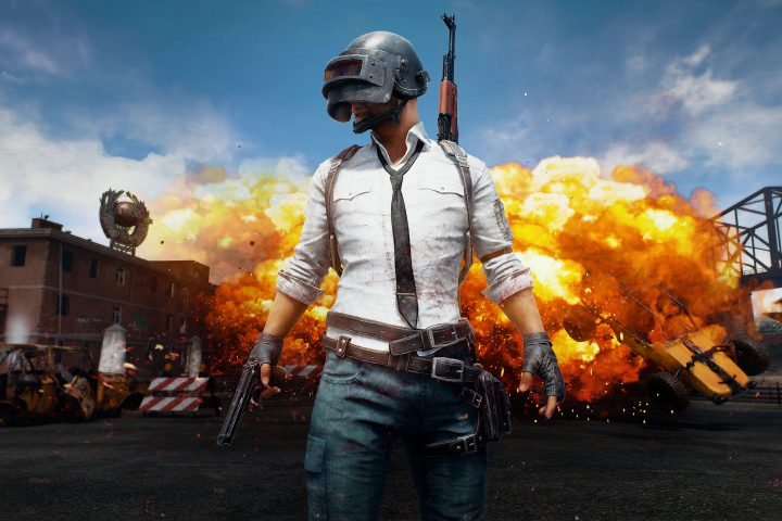 "Uhrzeit der Xbox One Game Preview Version von ""PlayerUnknown's Battlegrounds"" ist bekannt"