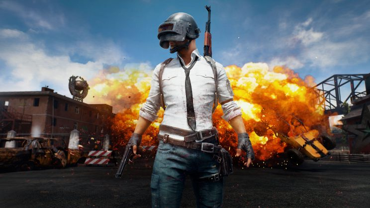 "PlayStation 4 Version von ""Playerunknown's Battlegrounds"" gelistet"