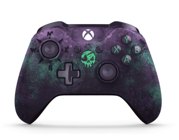 "Xbox One Controller zu ""Sea of Thieves"" angekündigt"