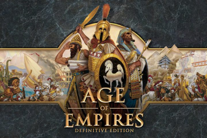 """Age of Empires: Definitive Edition"" ab sofort erhältlich"