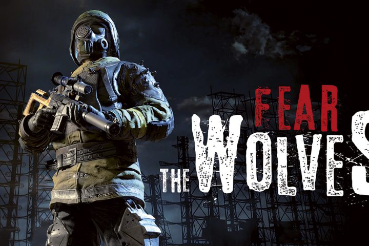 "Battle Royale Shooter ""Fear the Wolves"" offiziell angekündigt"