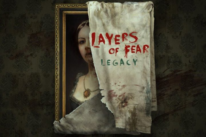"""Layers of Fear: Legacy"" hat einen Nintendo Switch Releasetermin!"