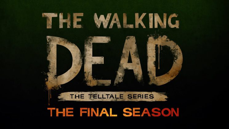"Skybound Games wird die finale Staffel von ""The Walking Dead"" fertigstellen"