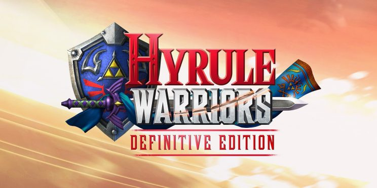 """Hyrule Warriors: Definitive Edition"" hat einen Releasetermin!"