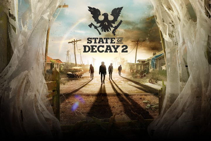 """State of Decay 2"" Collector's Edition angekündigt"