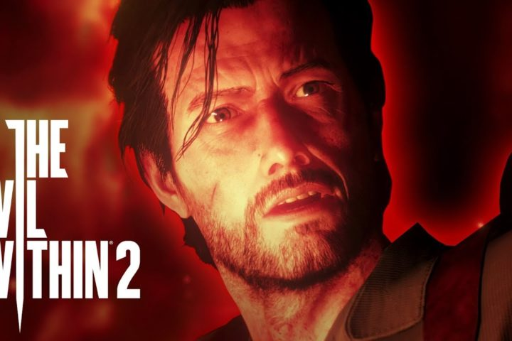 """""""The Evil Within"""" Double Feature ab sofort erhältlich"""