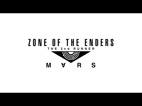 """Zone of the Enders: The 2nd RUNNER – M∀RS"" erscheint am 06. September – ab sofort vorbestellbar [PM]"