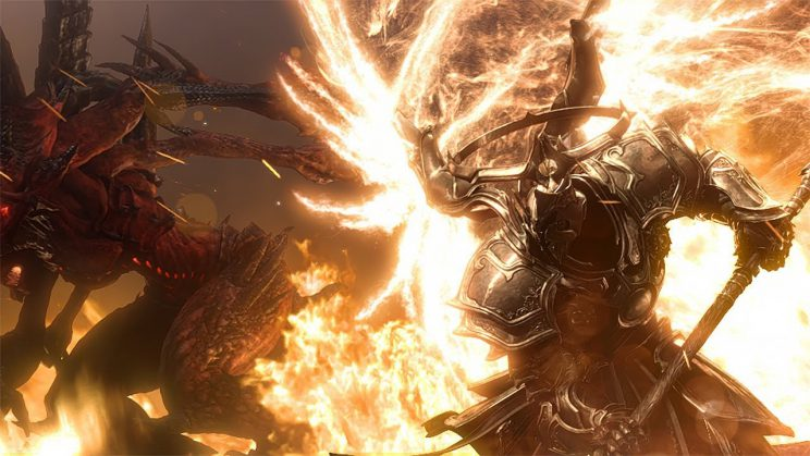"Ab in die Hölle! ""Diablo III: Eternal Collection"" erscheint im November für die Nintendo Switch!"