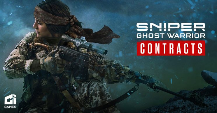 """Sniper Ghost Warrior Contracts"" hat einen Releasetermin!"