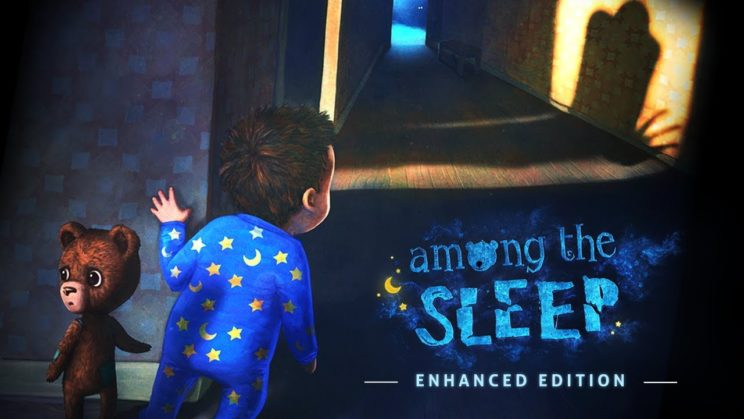 "Nintendo Switch Version vom Horror-Adventure ""Among the Sleep"" hat einen Releasetermin!"