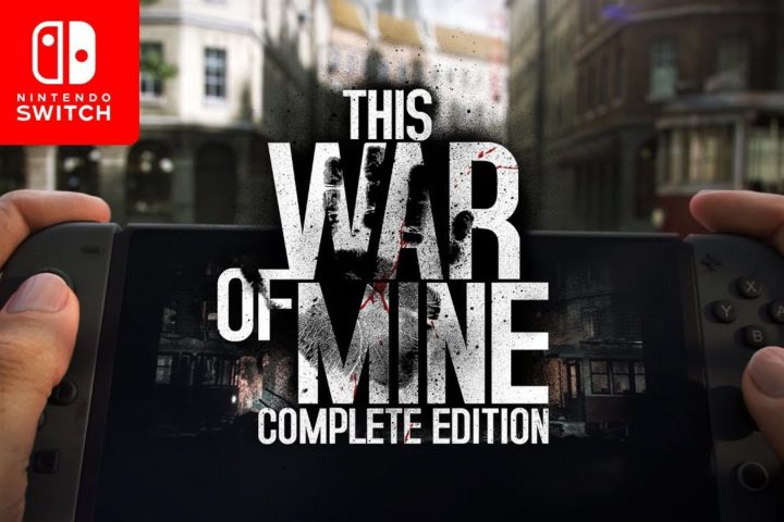 """This War of Mine: Complete Edition"" kommt auf die Nintendo Switch"