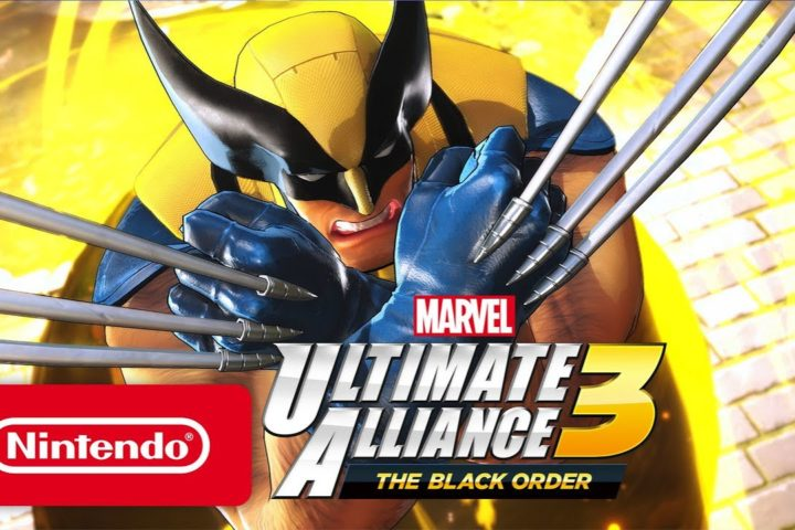 """Marvel Ultimate Alliance 3: The Black Order"" hat einen Releasetermin!"