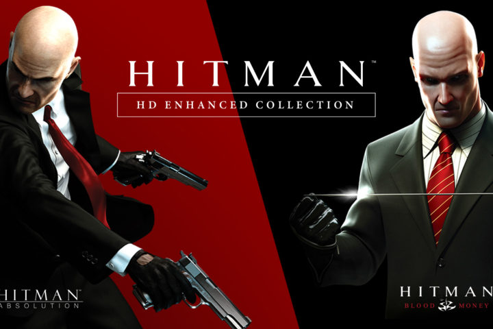 """Hitman HD Enhanced Collection"" ab sofort für PlayStation 4 und Xbox One erhältlich"