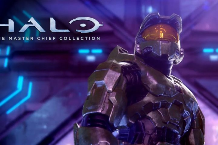 """Halo: The Master Chief Collection"" erscheint für PC"