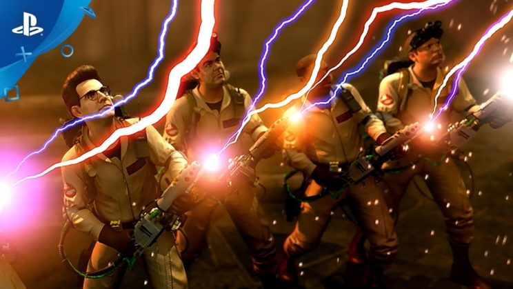 """""""Ghostbusters: The Video Game Remastered"""" offiziell enthüllt"""