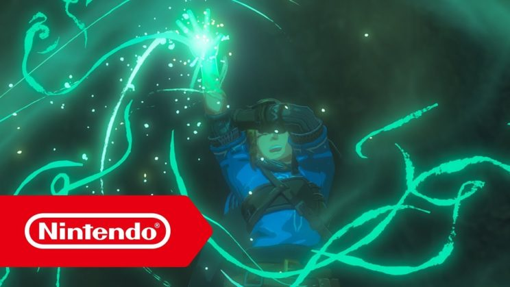 "Nachfolger zu ""The Legend of Zelda: Breath of the Wild"" angekündigt"