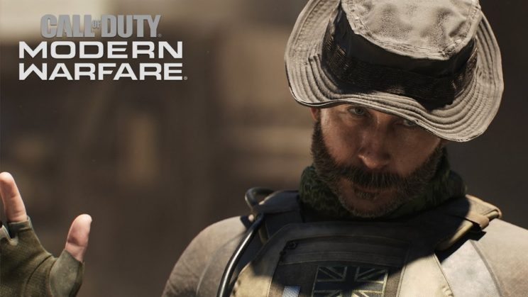 """Call of Duty: Modern Warfare"" erhält seinen Launch Trailer"
