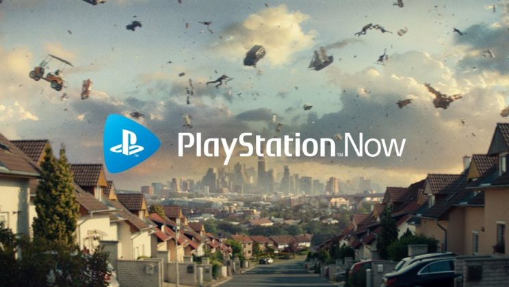 PlayStation Now – Das ist das Line-Up für Juli 2020!