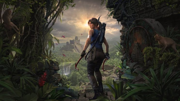 """Shadow of the Tomb Raider: Definitive Edition"" angekündigt, erscheint im November"