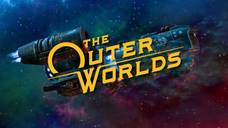 "Nintendo Switch Version von ""The Outer Worlds"" hat einen Releasetermin, aber…"
