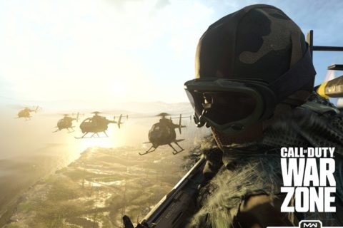 """Call of Duty: Modern Warfare"" erhält Battle Royale Modus"