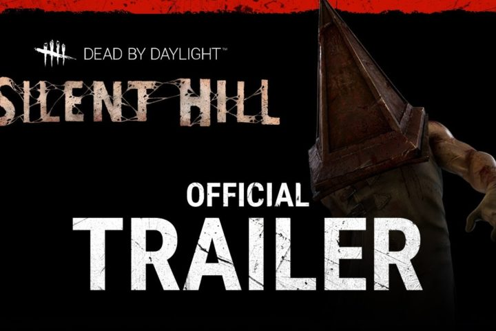 "Silent Hill's Pyramid Head ist der nächste Killer in ""Dead By Daylight"""