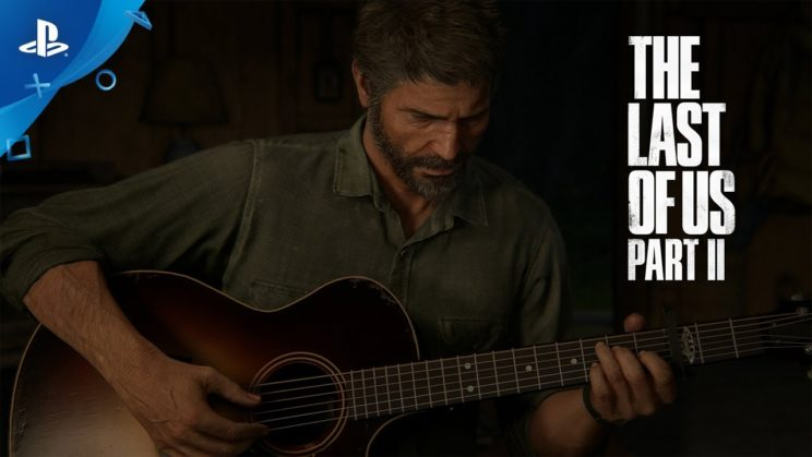 """The Last of Us Part II"" erhält neuen Story Trailer, Goldstatus erreicht"