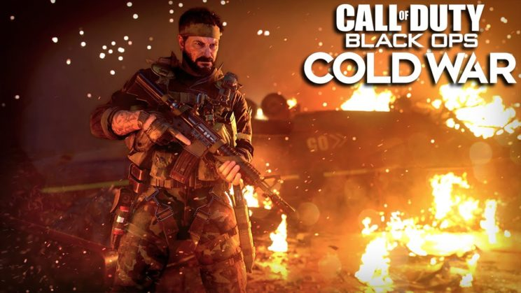 """Call of Duty: Black Ops Cold War"" offiziell angekündigt"
