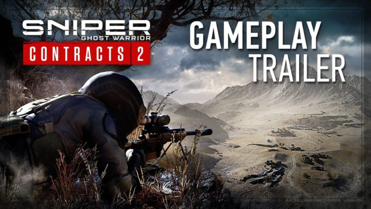 """Sniper Ghost Warrior Contracts 2"" hat einen Releasetermin"