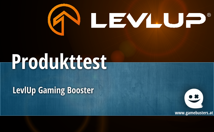 Produkttest – LevlUp Gaming Booster